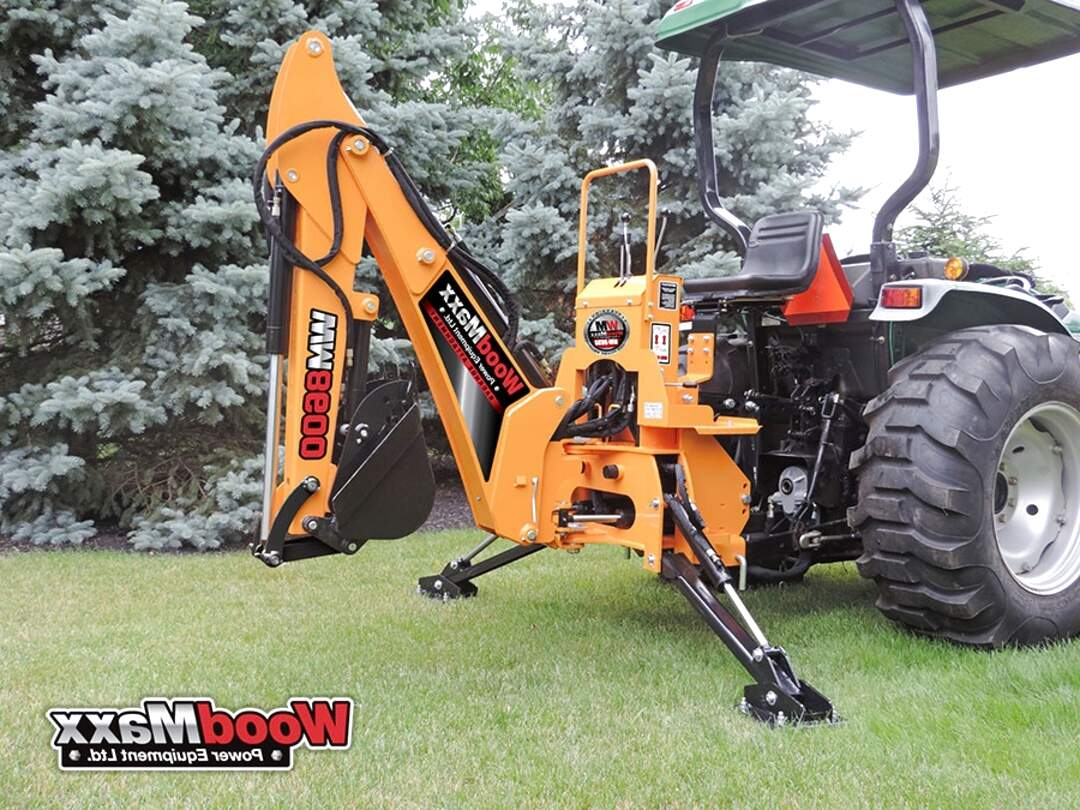 tractor backhoe attachment for sale