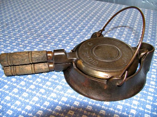 wagner waffle iron for sale
