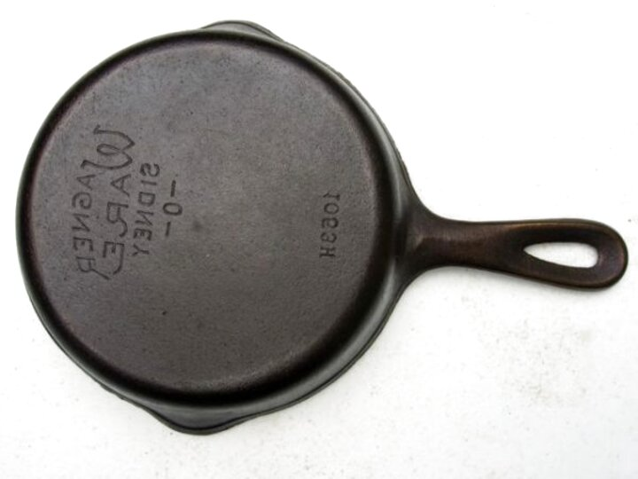 wagner cast iron pan for sale