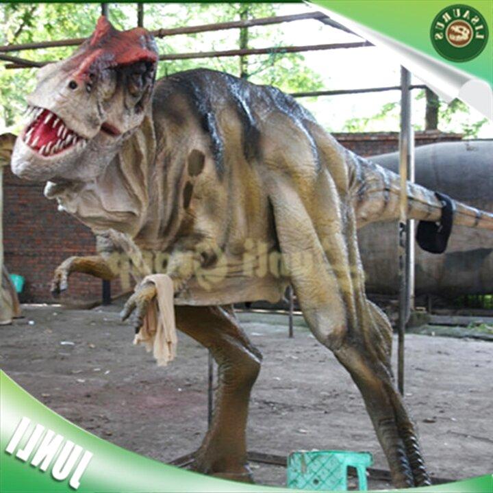 raptor costume for sale