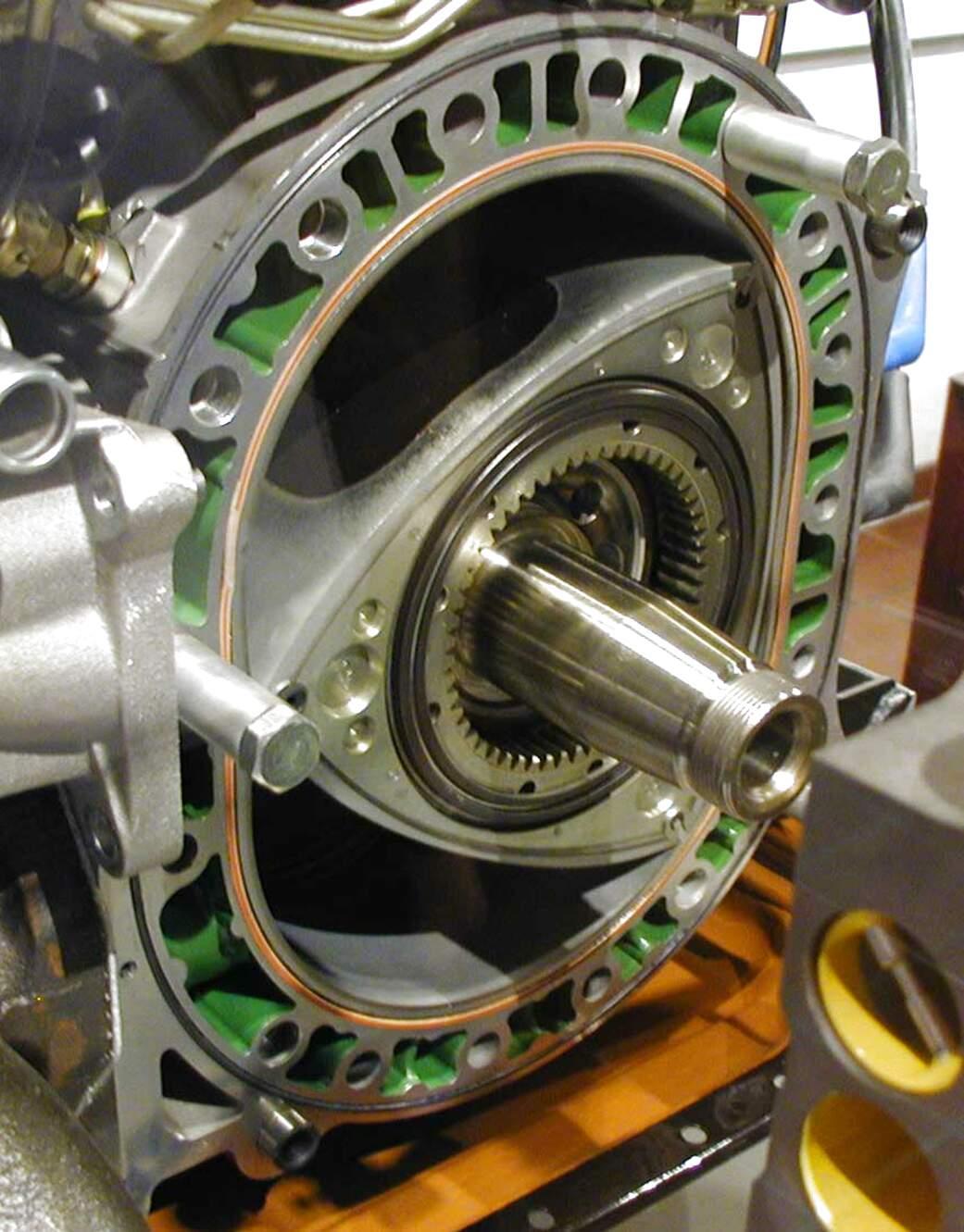 wankel engine for sale