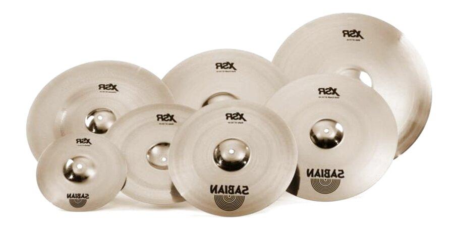 sabian cymbal set for sale