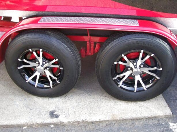 boat tires wheels for sale