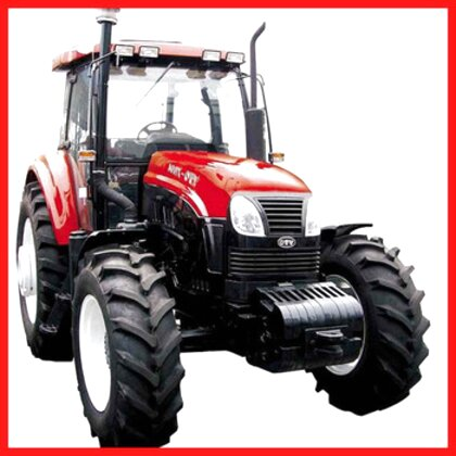 100 hp tractor for sale