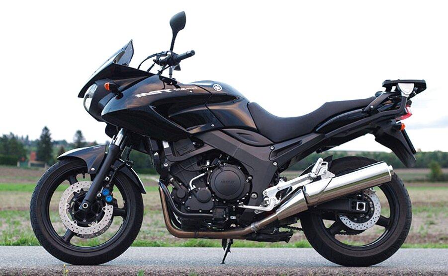 yamaha tdm 900 for sale