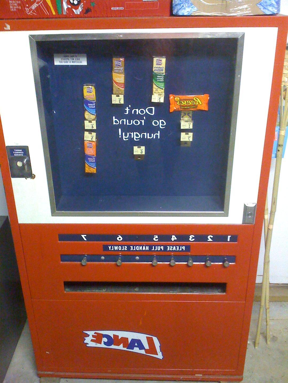 lance machine for sale