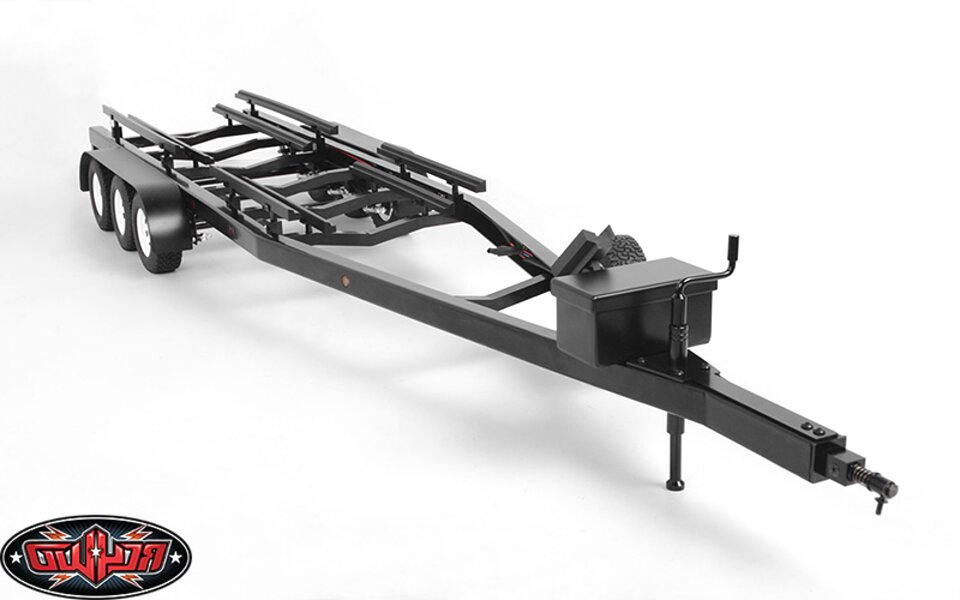 rc boat trailer for sale