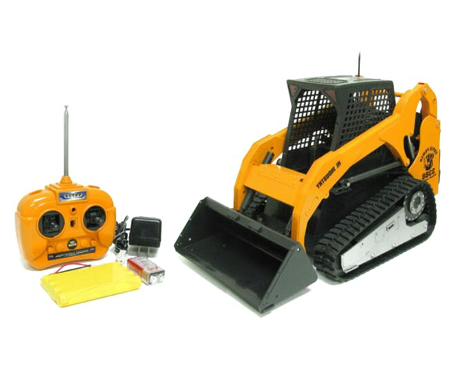 rc skid steer for sale