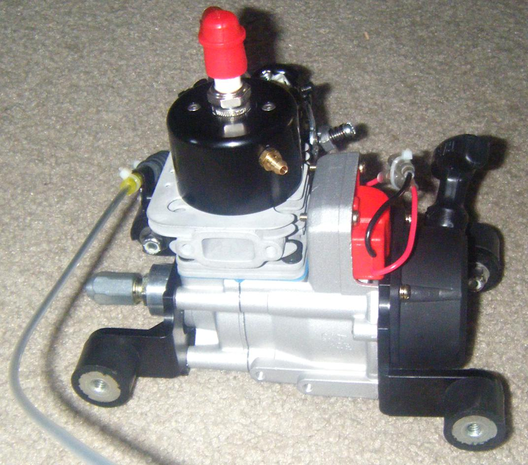 gas boat motor for sale