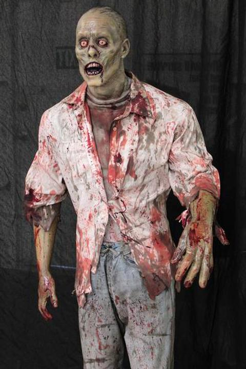 zombie prop for sale