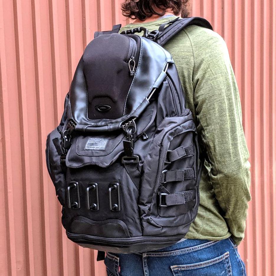 oakley backpack for sale
