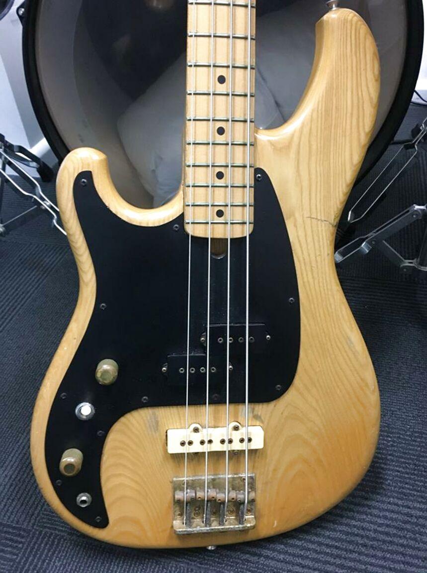 ibanez blazer bass for sale