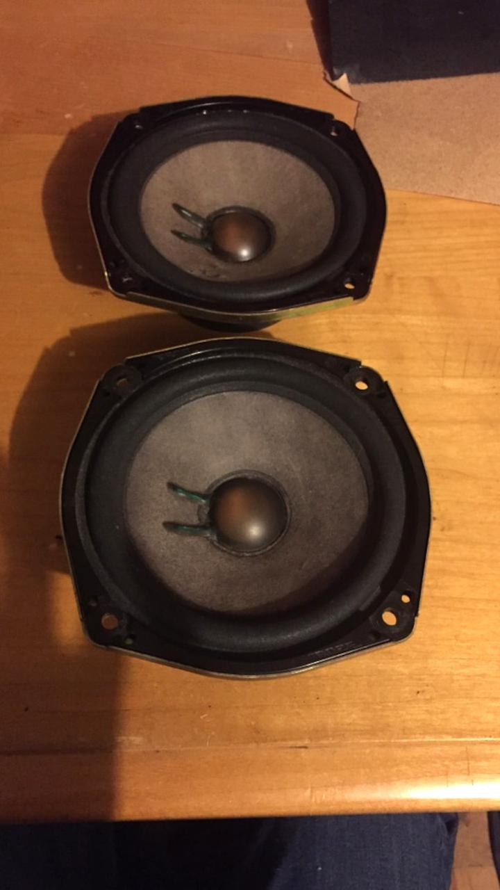 Bose Car Speakers >> Bose Car Audio Speakers For Sale Only 4 Left At 75