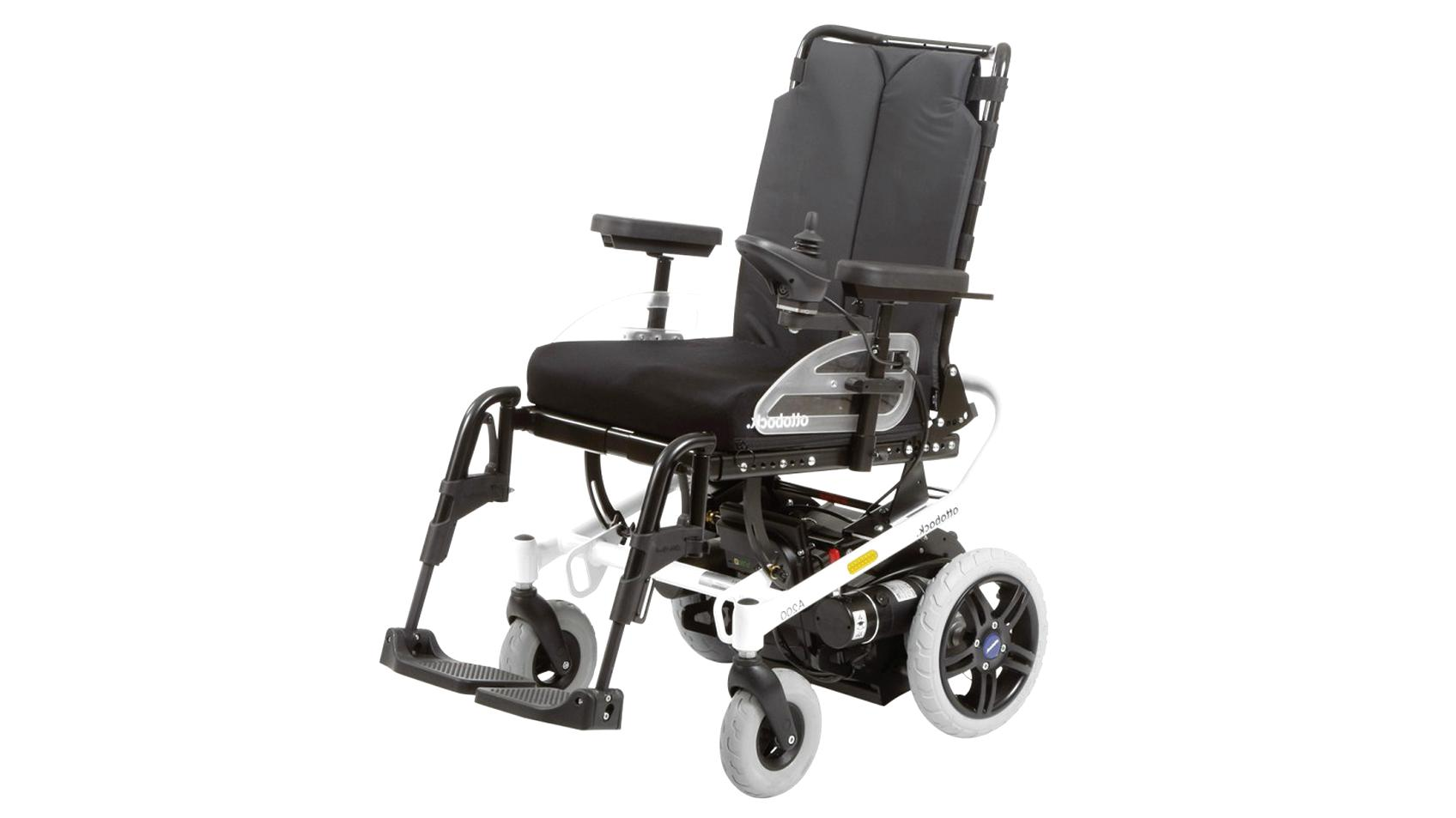 electric wheelchair otto bock for sale