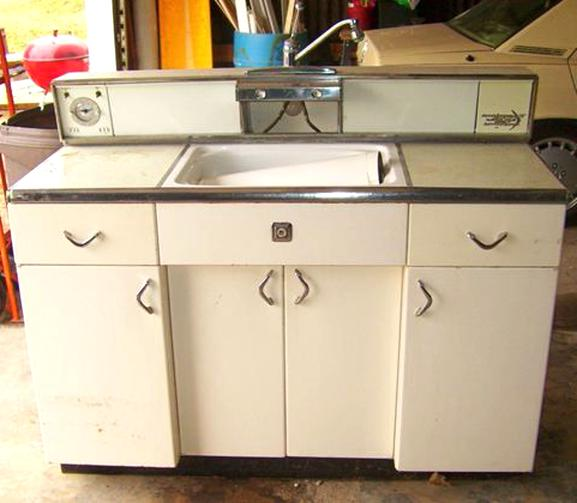 Used Metal Kitchen Cabinets: Youngstown Metal Cabinets For Sale