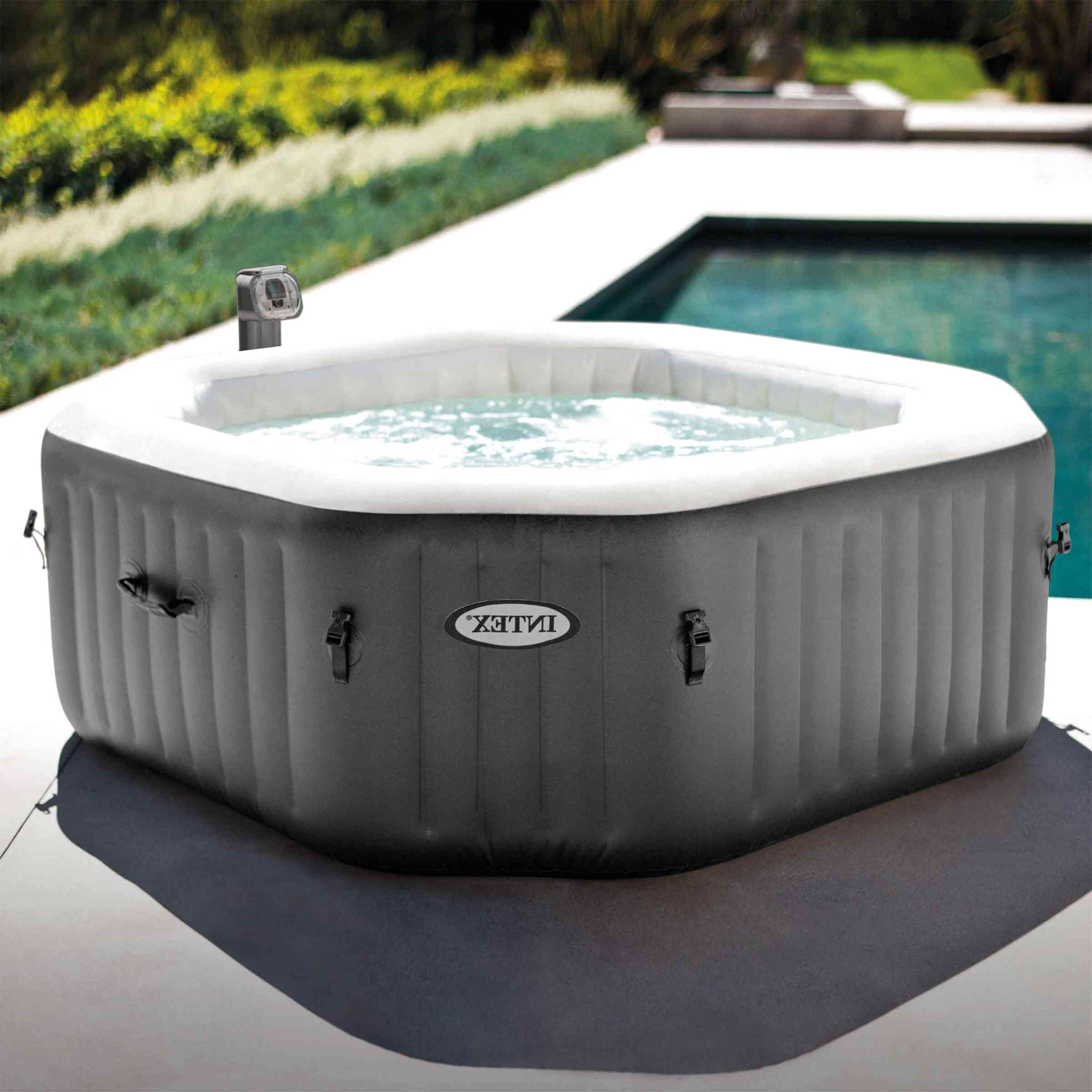 Portable Hot Tub for sale | Only 2 left at -60%