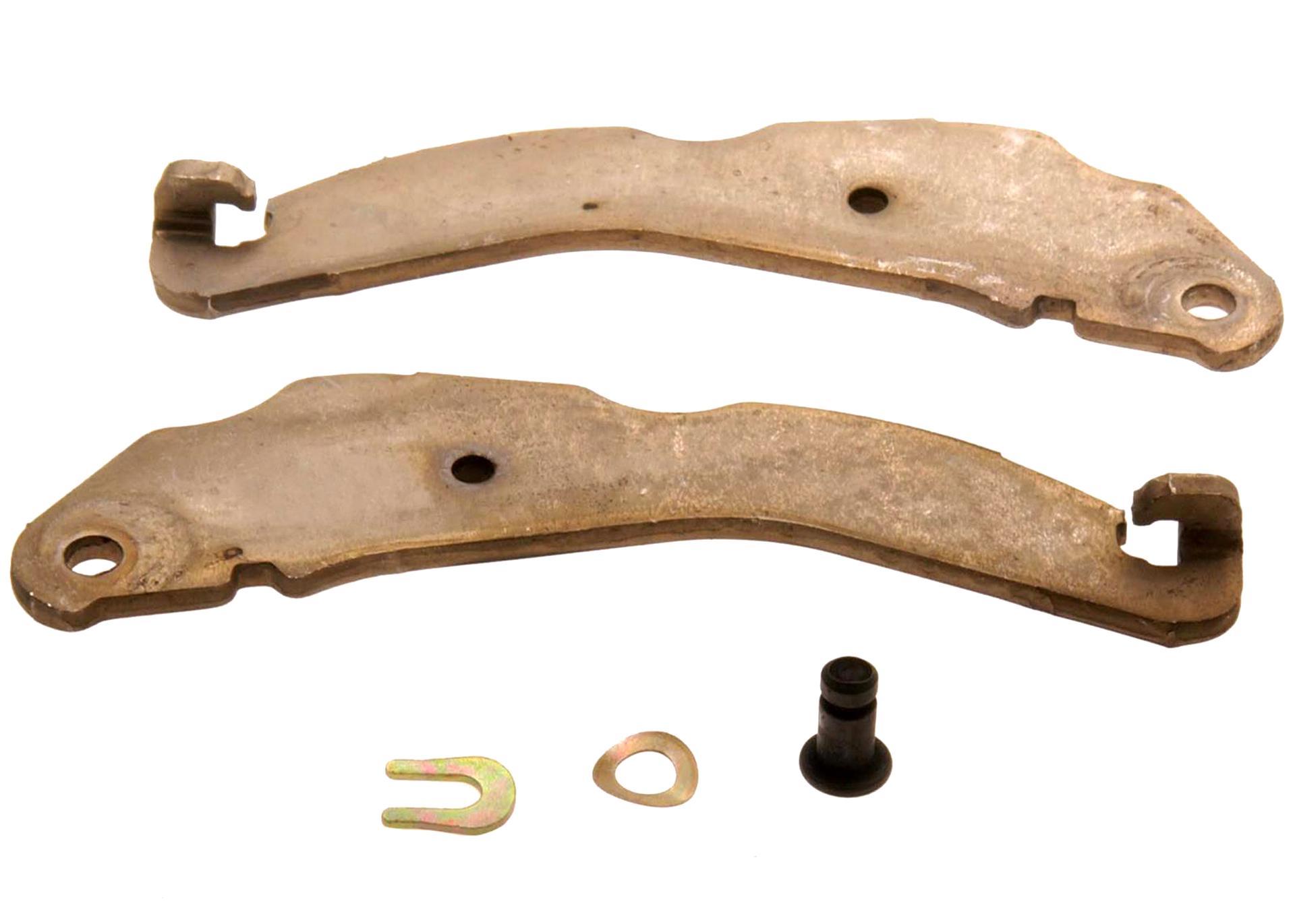 hand brake lever ac delco for sale