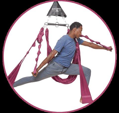 yoga swing for sale