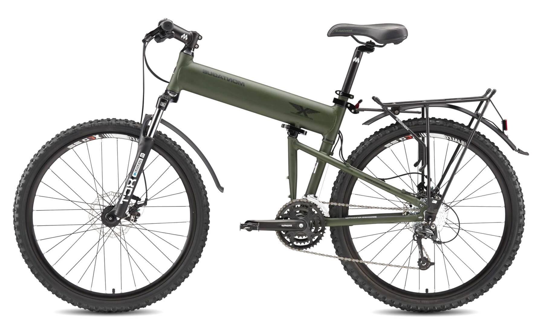 montague folding bike for sale