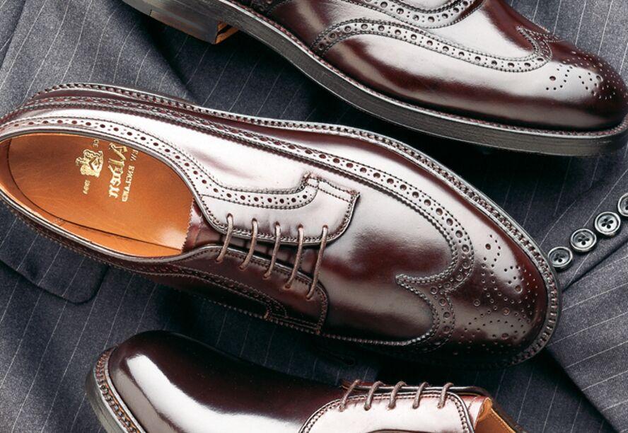 Alden Shoes for sale   Only 4 left at -70%