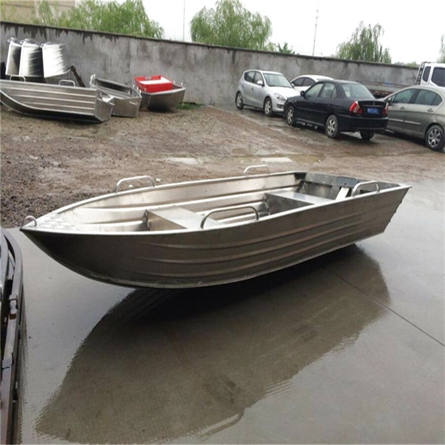 small aluminum boats for sale