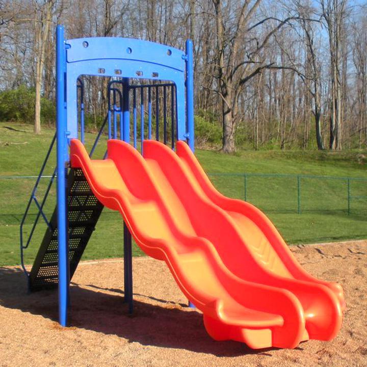 playground slide for sale
