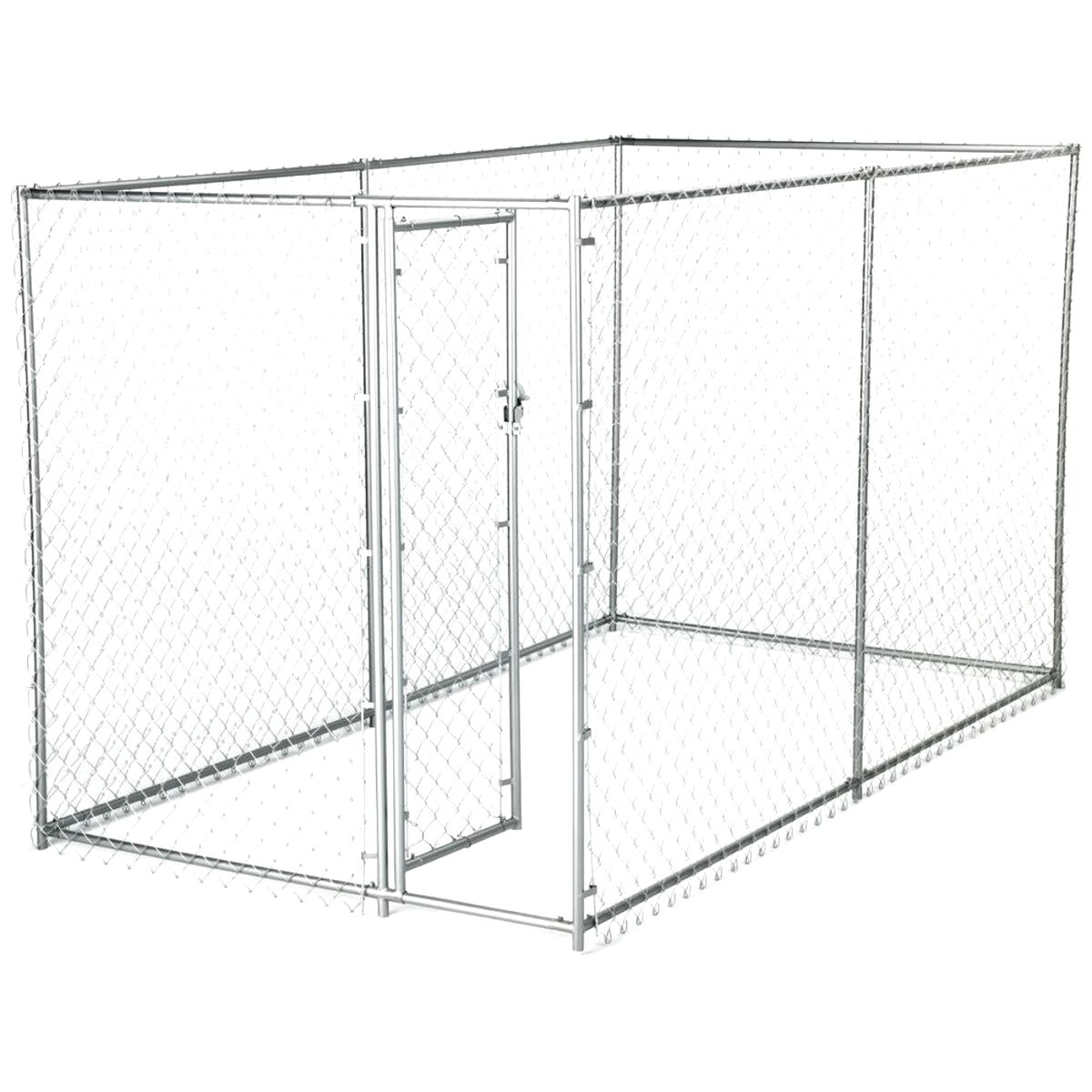 chain link kennel for sale