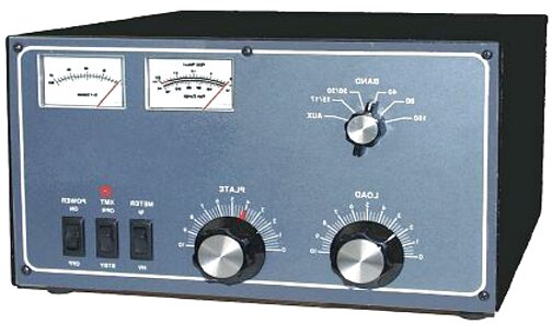 Ham Radio Amplifier For Sale Only 4 Left At 70