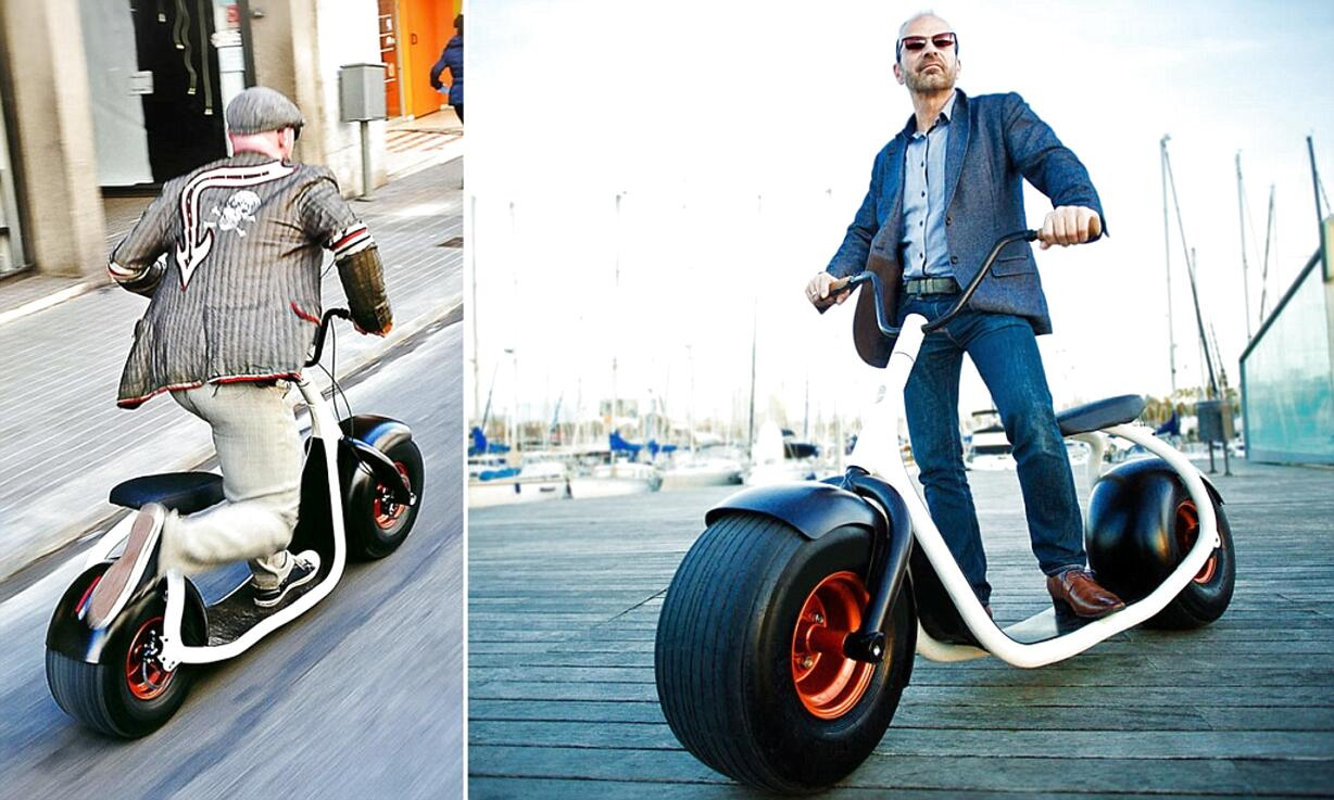 Segway Scooter for sale | Only 2 left at -65%