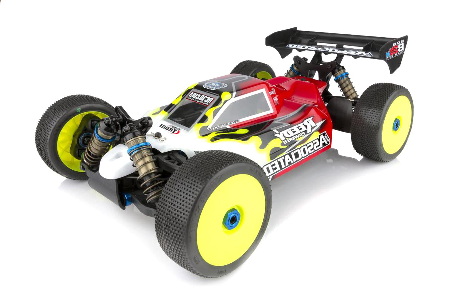 1 8 scale buggy for sale