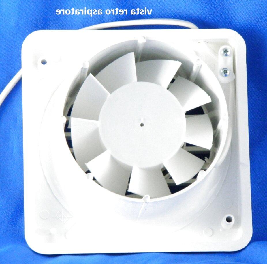 aspiratore assiale usato