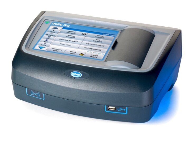 hach spectrophotometer for sale