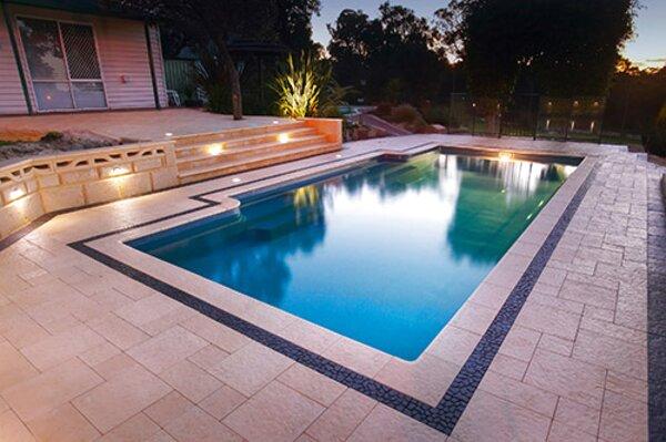 fibreglass swimming pools for sale