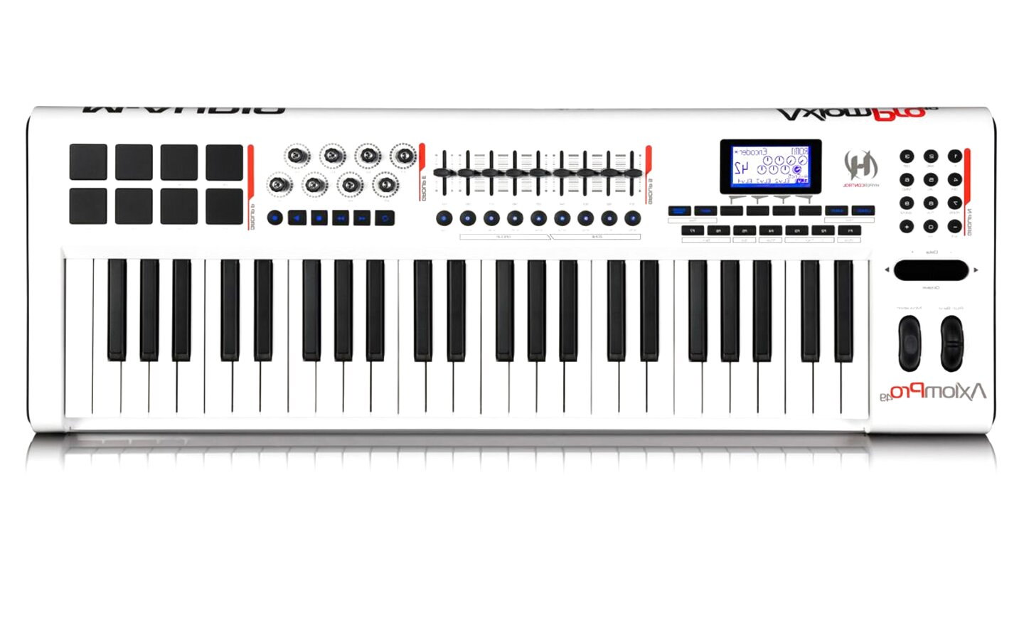 m audio axiom pro 49 for sale