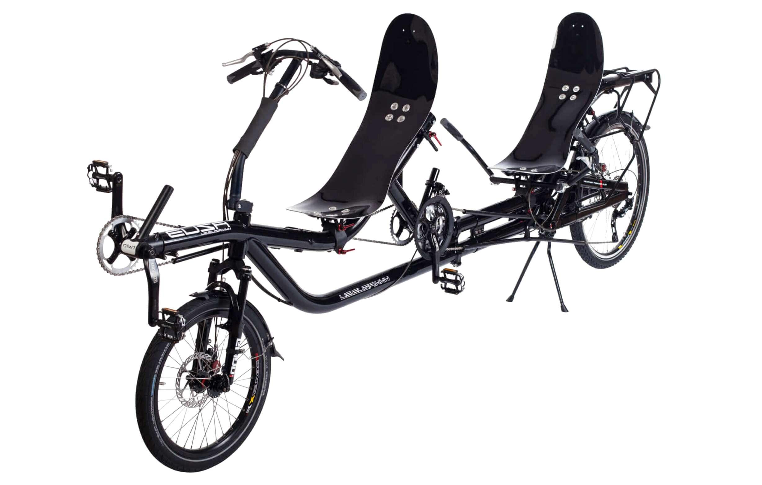 tandem recumbent bicycle for sale