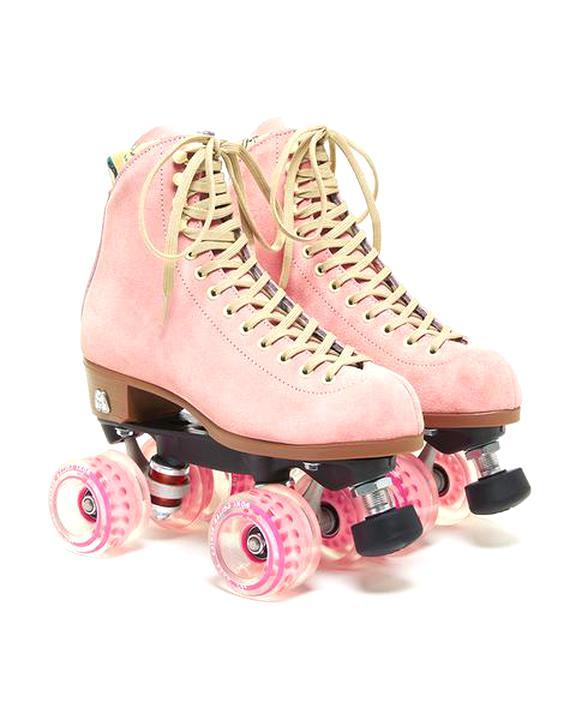 pink roller skates for sale