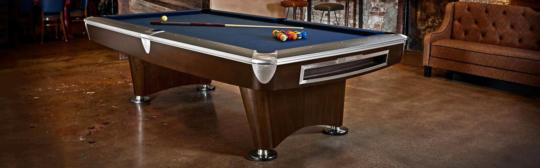 brunswick billiards for sale