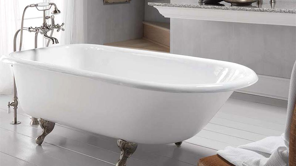 cast iron bathtub for sale