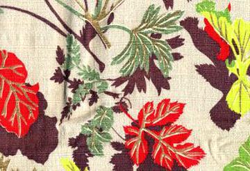 barkcloth fabric for sale