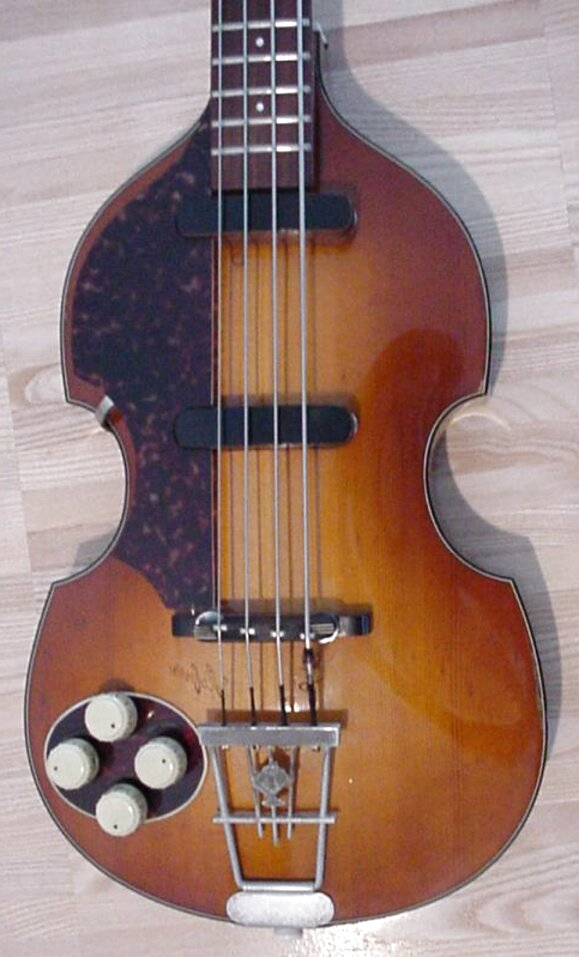 bass violin for sale