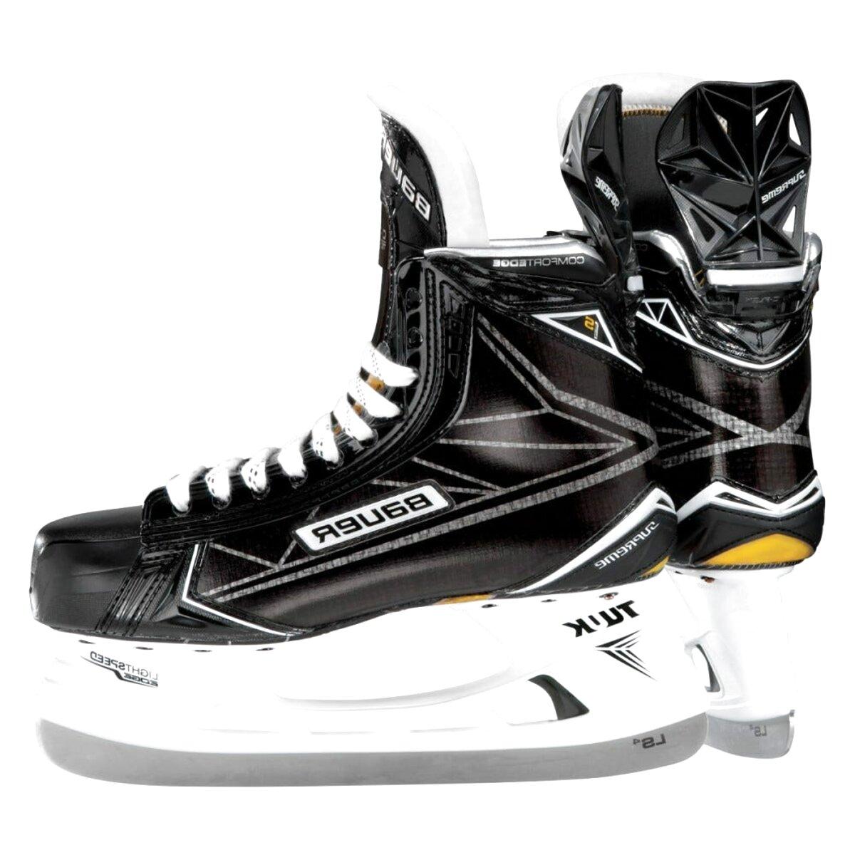 bauer 1s skates for sale