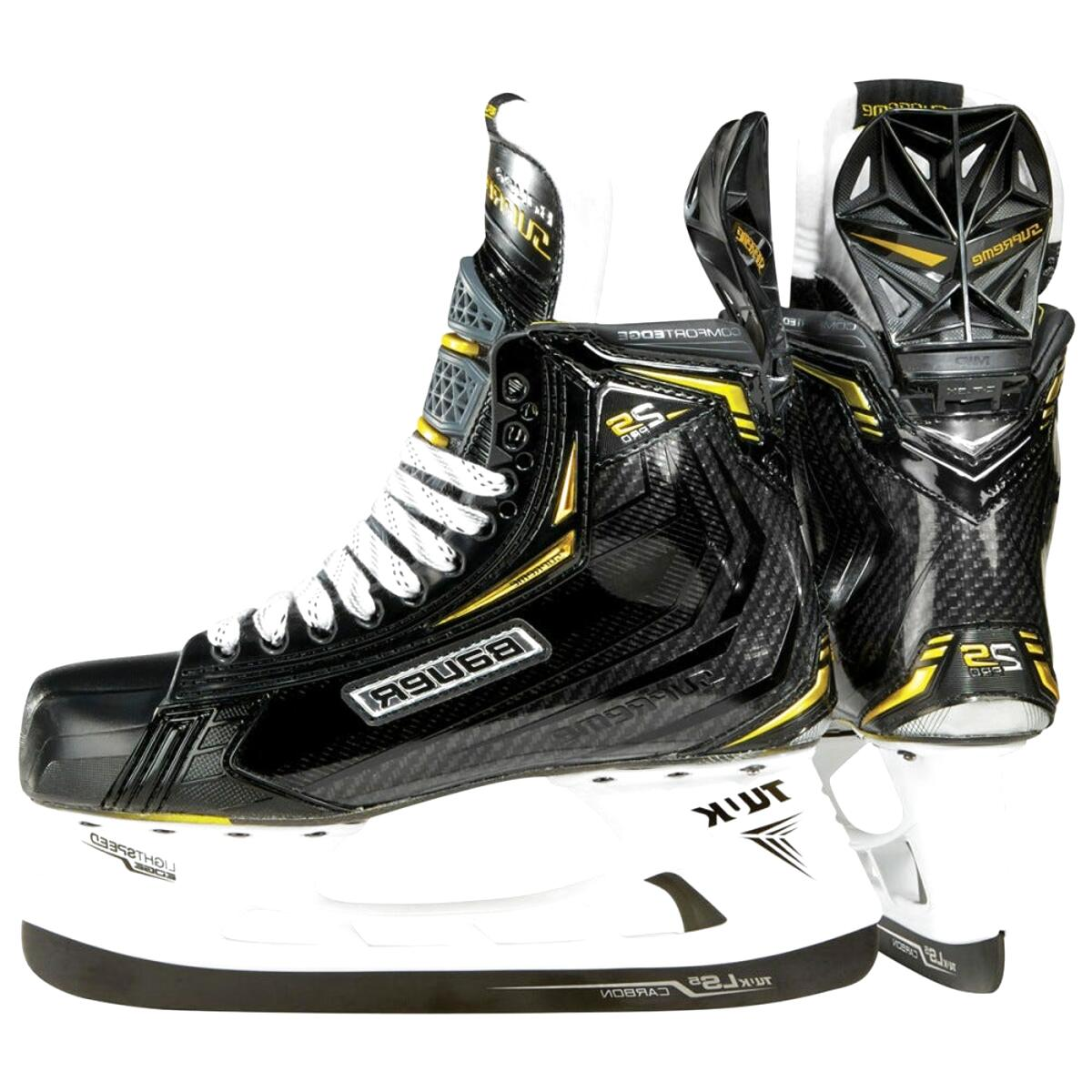bauer supreme skates for sale