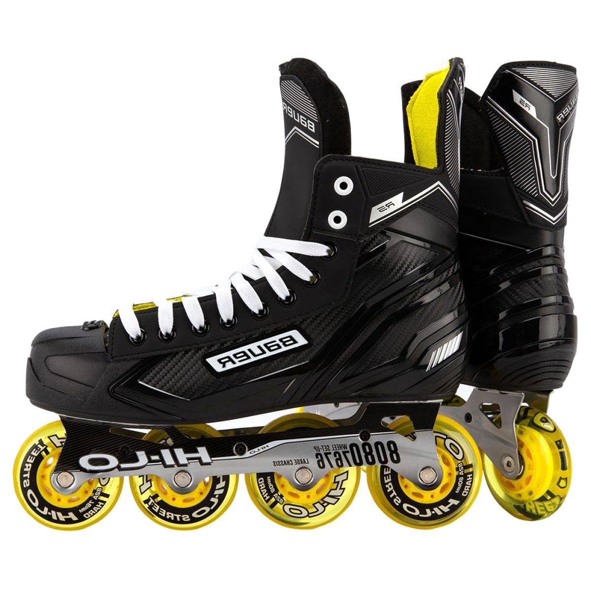 bauer roller blades for sale