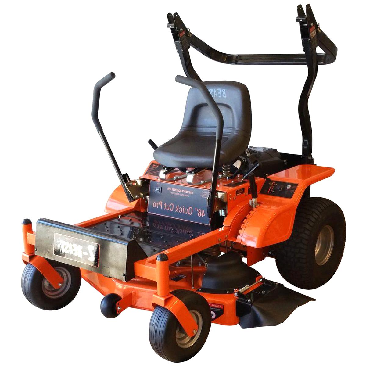 z mower for sale