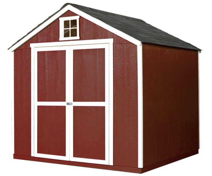 8x8 Shed For Sale Only 2 Left At 70