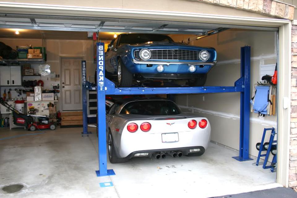garage lift for sale