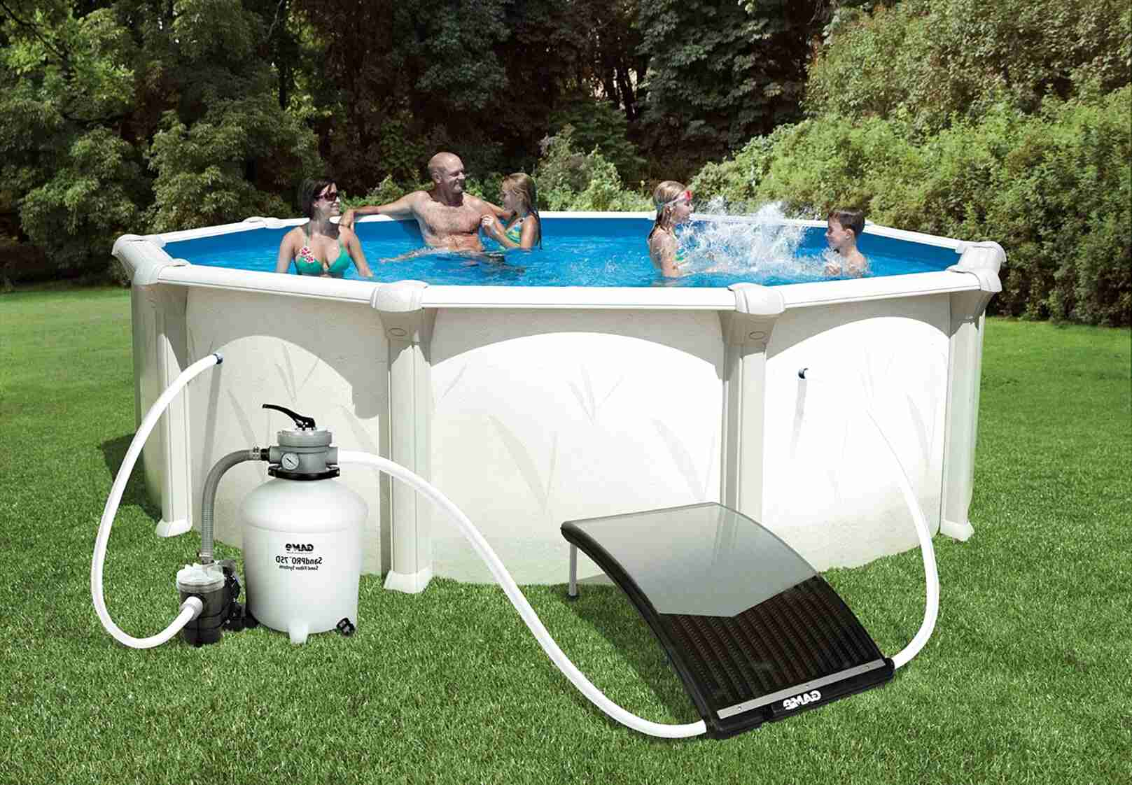 above ground pool heater for sale