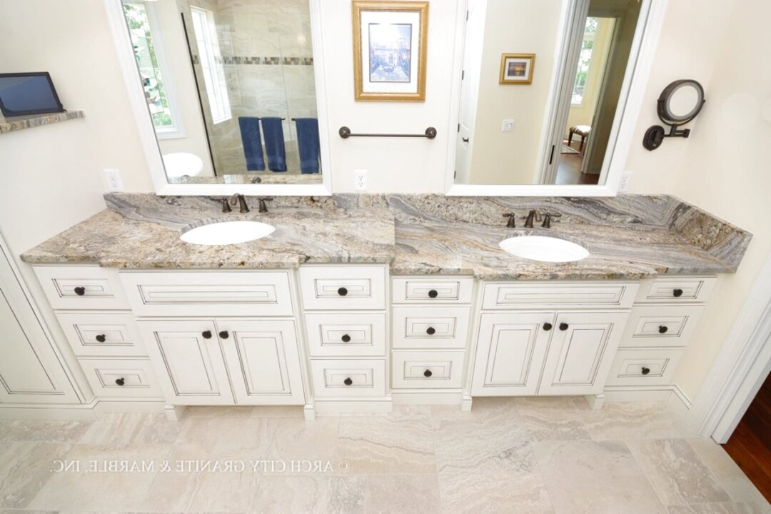 granite bathroom countertops for sale