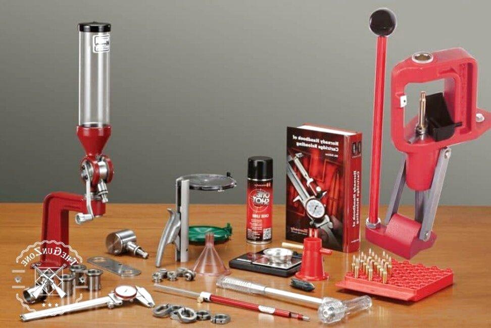 bullet reloading kit for sale