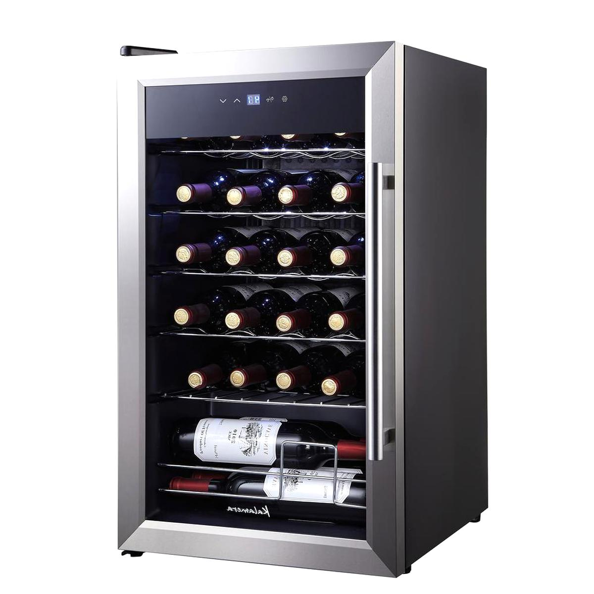 Wine Refrigerator for sale compared to CraigsList | Only 3 ...